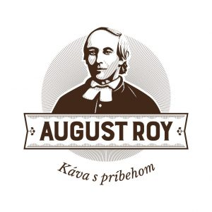 August Roy logo