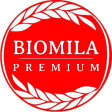 Biomila logo