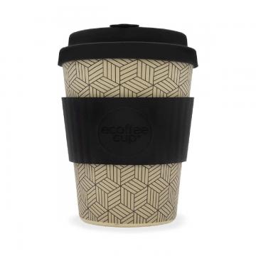 Bambusový pohár 340ml - bonfrer