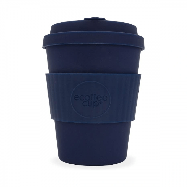 Bambusový pohár 340ml - Dark Energy 12