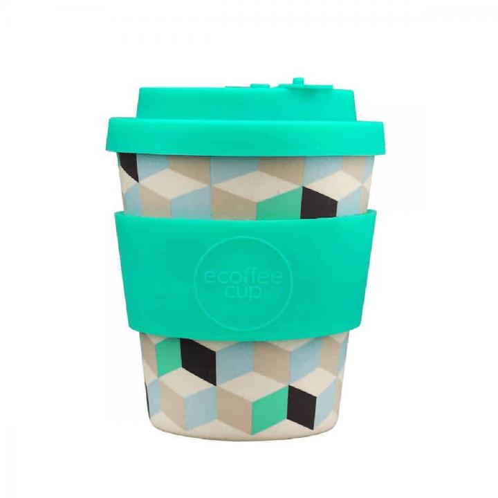 Bambusový pohár 240ml - Frescher
