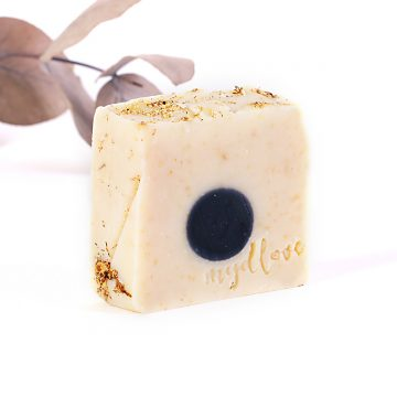 Mydlo z kozieho mlieka harmanček