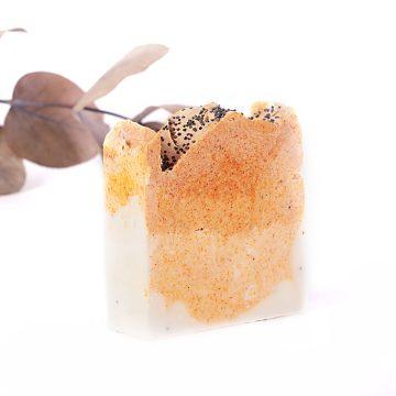 Mydlo solné citronela