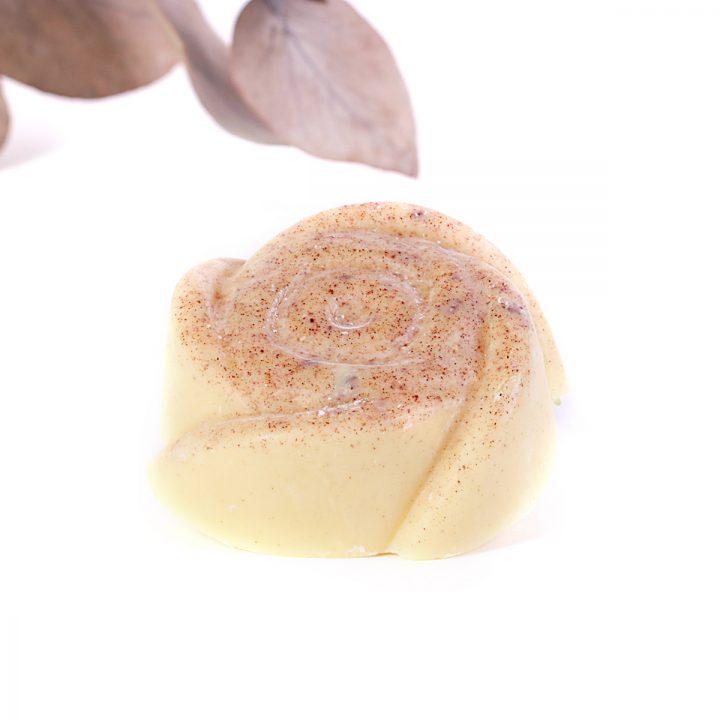 telové maslo gerániové