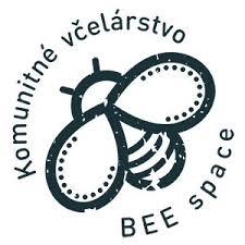 Komunitné včelárstvo BeeSpace logo