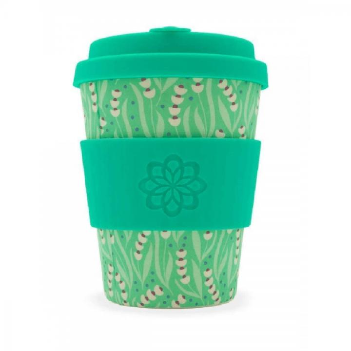Bambusový pohár 340ml - Tiny Garden Amstel