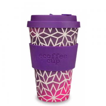 Bambusový pohár 400ml - Stargrape