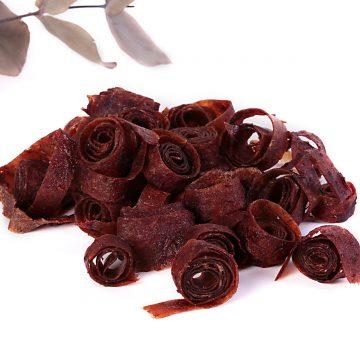 ovocné špirálky slivkové