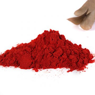paprika sladká mletá bio