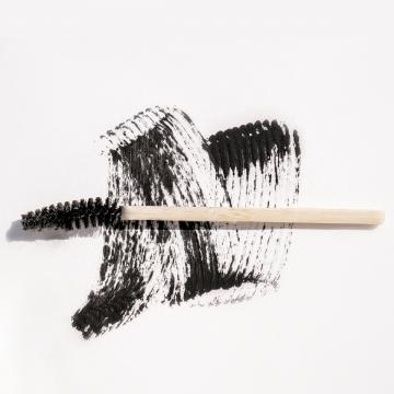 bambusová riasenka