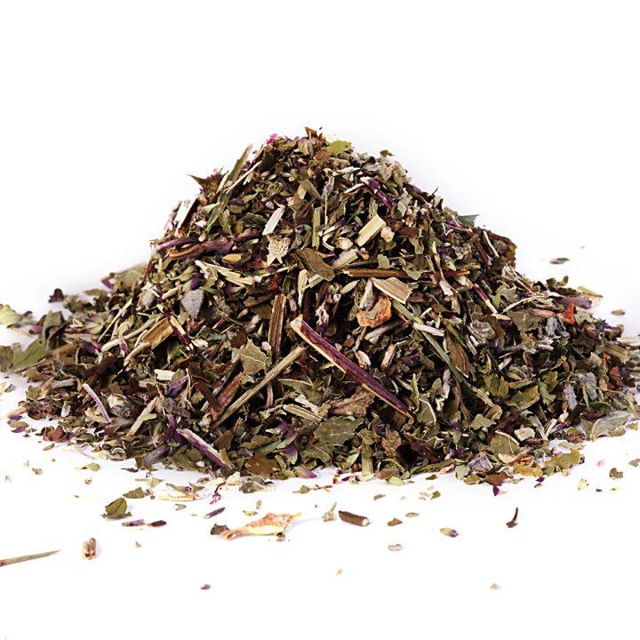 sypaný čaj bio mätový