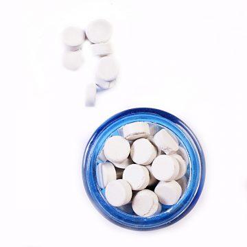 prírodné eko tablety na umývanie zubov zeo zoe
