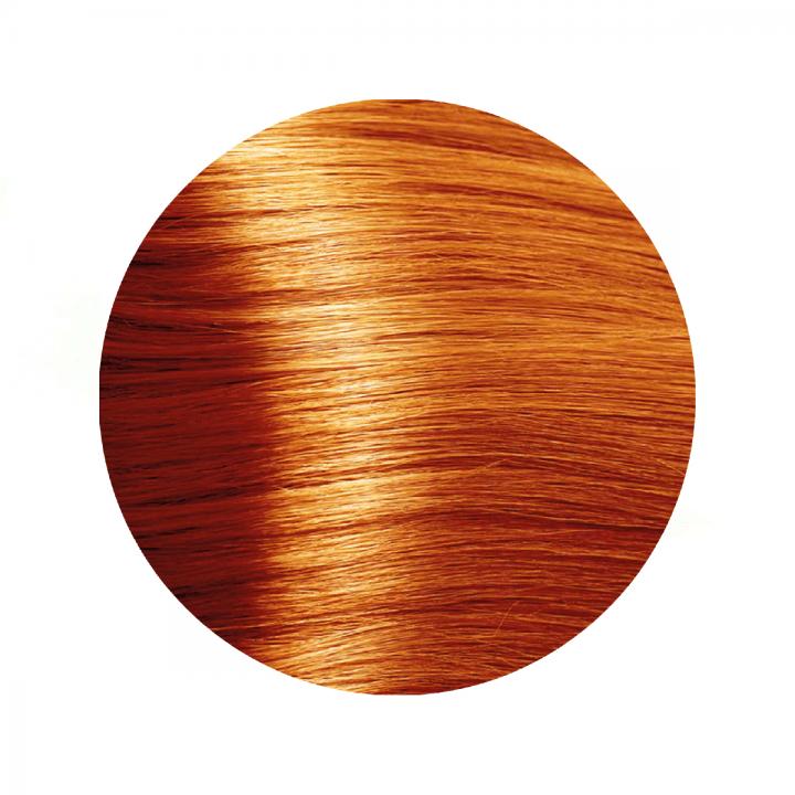 Prírodná Farba na vlasy Henna Copper