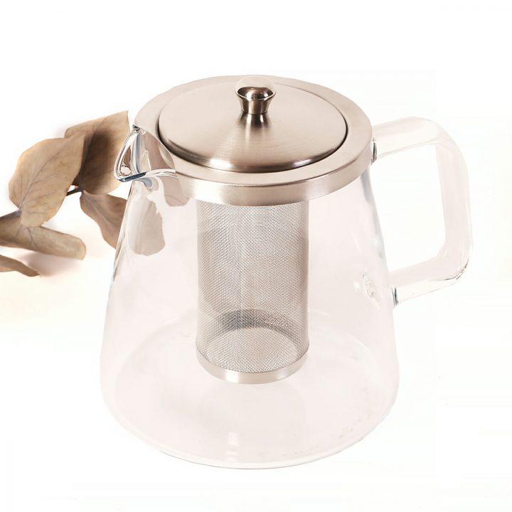 kanvica na sypaný čaj