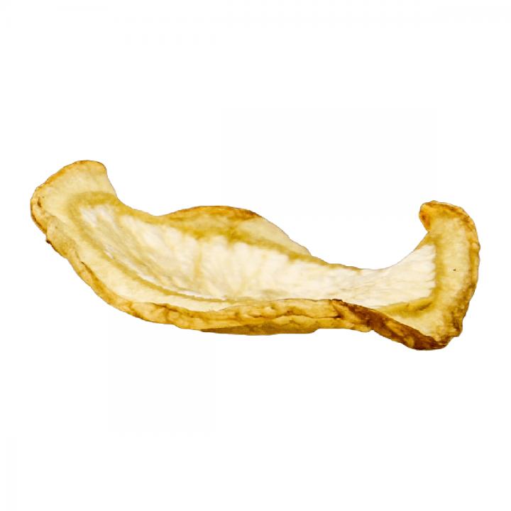 Petržlenové zeleninové čipsy zdravé single