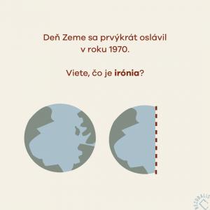 Deň Zeme ekologický dlh