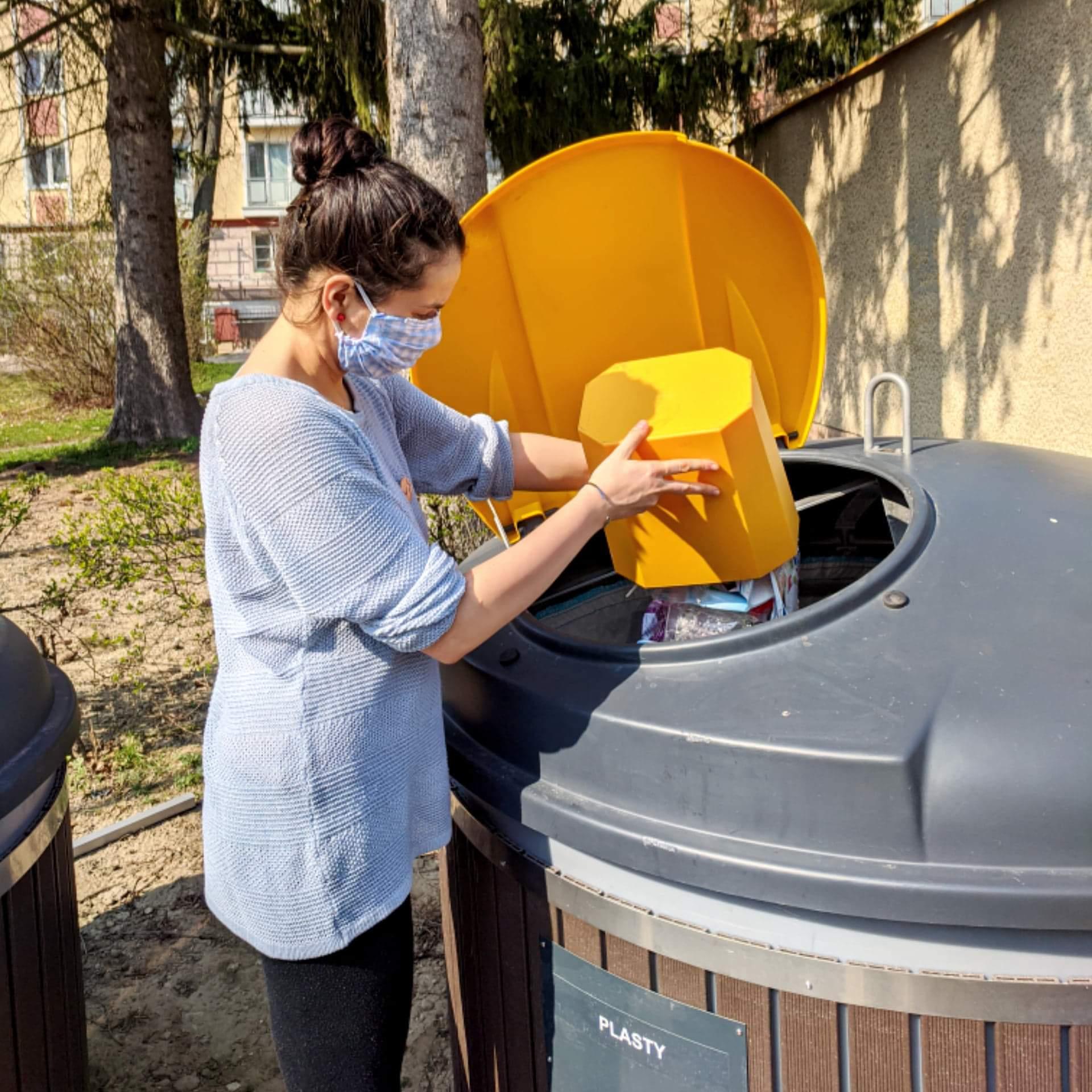 Ako správne triediť odpad