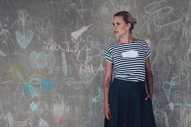 Kristína Tormová. Foto_gomboska
