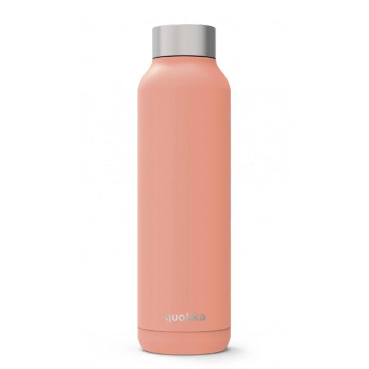 nerezová termo fľaša na vodu