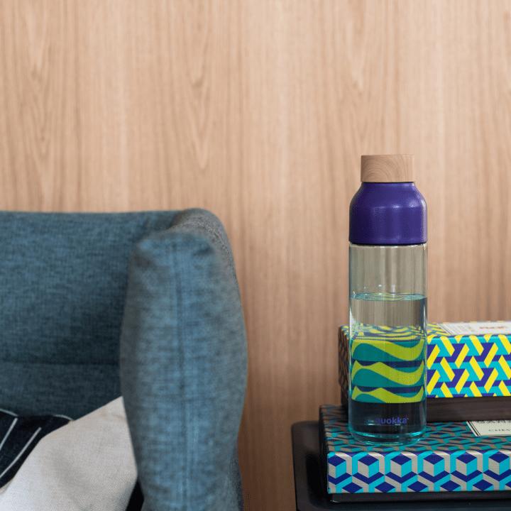 BPA free fľaša na vodu tritan