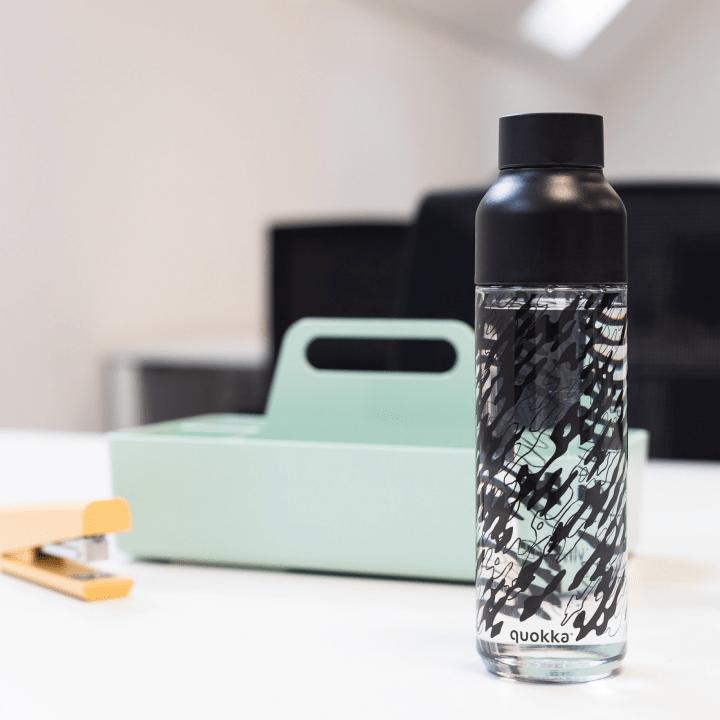 BPA free fľaša na vodu tritan CAMO