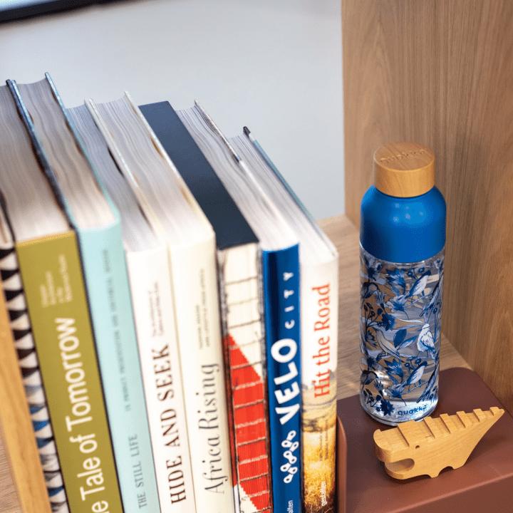 BPA free fľaša na vodu tritan SPARROW