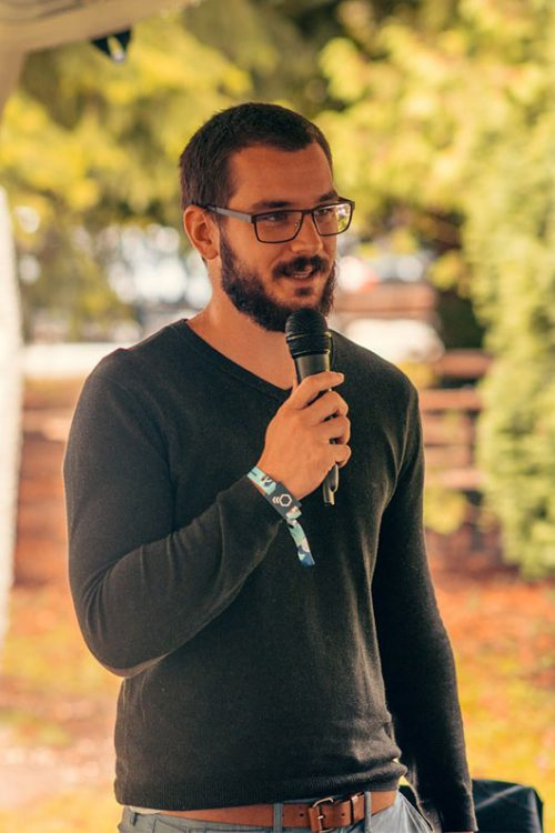 Martin Gajdoš
